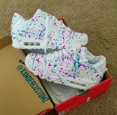 Nike Air Max 90 Splash (Men) – Keepitmovn Cora – Join the world of pin Tenis Nike Air, Nike Air Shoes, Jordan Shoes Girls, Girls Shoes, Moda Sneakers, Sneakers Nike, Celebrity Shoes, Hype Shoes, Fresh Shoes