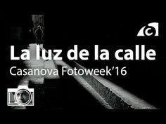 Callejeando cámara en mano (charla de Jesús G. Pastor sobre street photography) - YouTube