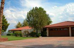 House vacation rental in Las Vegas