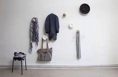 Hanger wall!