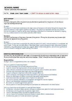 Resume Format For Teachers Sample Resume Template For Hr Executive  Hiring Manager Resume .