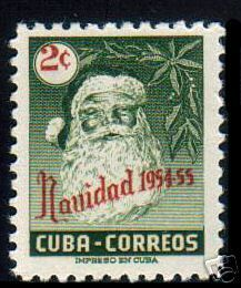 OneBrownGirl.com® - Culture. Diversity. Humanity. Travel.: Christmas in Cuba