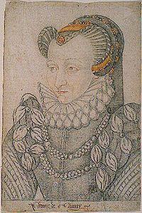 Claude de Rohan-Gie- Claude de Rohan-Gie, lady Thoury , is one of the many past mistresses of King François I Gabrielle D'estrées, Agnes Sorel, Le Clan, Francis I, Poitiers, Clermont, Claude, Fantasy Books, Fashion Plates
