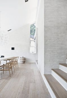 Fredensborg House by Norm.Architects.
