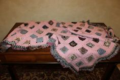 Cover for girls soft and warm by NoiArdite on Etsy, €100.00