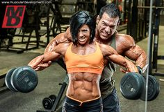 5-Alarm Shoulder Blast With Dana Linn Bailey and Steve Kuclo!