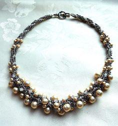 Emi Yamada - TOHO Beads Presents: Shining Necklace - Bead&Button Show