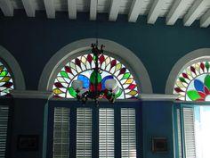 ciencia cubana_ciencia de cuba_casa más antigua de cuba_casa de diego velázquez_museo de ambiente histórico_santiago de cuba_7