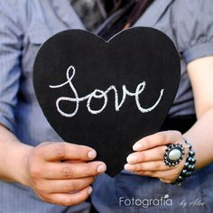 Items similar to Large Chalkboard Heart Sign- Photography Prop for Engagement, Wedding, Save the Date, Thank You, Etc. Ready to Ship on Etsy Engagement Props, Engagement Pictures, Fall Engagement, Wedding Photography Props, Engagement Photography, Photography Ideas, Large Chalkboard, Chalkboard Paint, Photo Booth Props