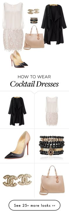 """""""Untitled #592"""" by janicemckay on Polyvore"""