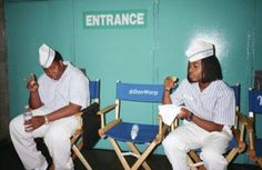 welcome to goodburger, home of the goodburger, can i take you orrrder?