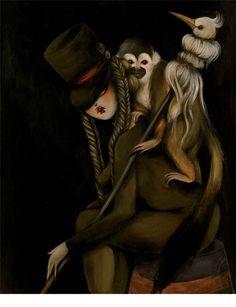 Twinkles by Miss Van