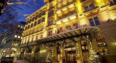 Grand Hotel Wien - 5 Star #Hotel - $333 - #Hotels #Austria #Vienna #InnereStadt http://www.justigo.com/hotels/austria/vienna/innere-stadt/grand-wien_50230.html