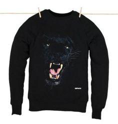 Panther Jumper