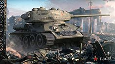 Free World of Tanks wallpaper World Of Tanks, T 34 85, Tank Wallpaper, War Thunder, Military Armor, Ww2 Tanks, Panzer, Games For Girls, Military Vehicles