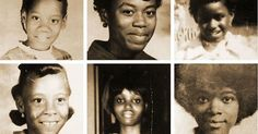 Six black girls were brutally murdered in the early Why was this case never solved? True Crime, Black Girls, Never, History, Reading, Historia, Reading Books, Black Women