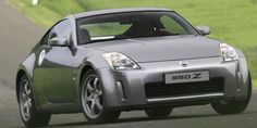 Nissan 350Z, Nissan 370Z, Lexus ES 300