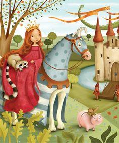 Valeria Docampo Creative Haven Coloring Books, Children's Book Illustration, Illustration Children, Character Sheet, Baby Pictures, Cute Art, Art Reference, Childrens Books, Illustrators