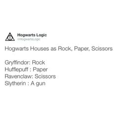 Now that explains why I'm in Slytherin