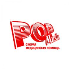 Logo of pop-music