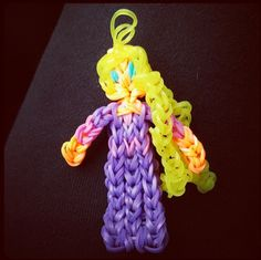 21 Disney Rainbow Loom charms