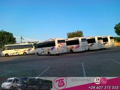 Alquilar un microbús es una opción de transporte de viajeros que gana popularidad día a día. Entre los aspectos que Recreational Vehicles, Madrid, Google, Towers, Transportation, Weddings, Camper, Campers, Single Wide