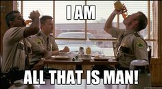 Super Troopers 2 Is Happening! And It's Going To Be Thanks To Kickstarter! Super Troopers Quotes, Super Troopers 2, Movie Sequels, Movie Tv, Movie Memes, Movie Quotes, Look Here, I Love To Laugh, Great Movies