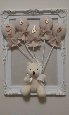 Holz Birthday Board Modelle, # Motherboard Braten # … Source by Baby Crafts, Felt Crafts, Diy And Crafts, Baby Room Decor, Nursery Decor, Baby Bedroom, Dream Bedroom, Diy Bebe, Baby Shawer