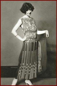 Fanny Brice (1924)