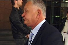 david rapson, former priest, accused of sexual assault
