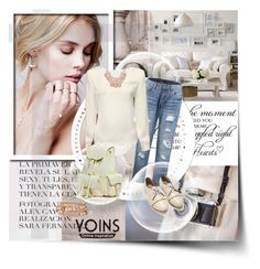 """""""Falling for Fall with Yoins.com"""" by wish85 ❤ liked on Polyvore featuring moda, yoins e yoinscollection"""