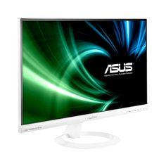 "Monitor Asus VX239H-W 23"" LED en  http://www.opirata.com/monitor-asus-vx239hw-p-24510.html"