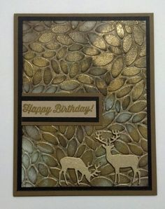 Donald S Birthday 2016 by muscrat - Cards and Paper Crafts at Splitcoaststampers