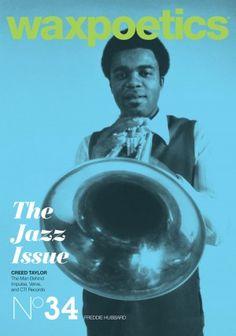 Wax Poetics Magazine: Issue 34B  [2009]