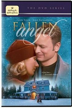 Fallen Angel DVD Gary Sinise 1998 Joely Richardson Hallmark Authentic OOP USA for sale online Hallmark Holiday Movies, Hallmark Weihnachtsfilme, Family Christmas Movies, Christmas Movie Night, Hallmark Channel, Family Movies, Xmas Movies, Abc Family, Christmas Holiday