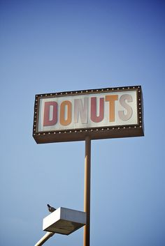 Christy's Donuts Hacienda Heights, CA.