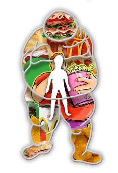 DE TODO UN POCO: Comemos Veneno: «El Cáncer, la Infertilidad y la Diabetes Son Por la Comida»