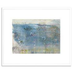 Jessica Zoob - Fragile Dreams, Limited Edition Print, 48 x 60cm Framed