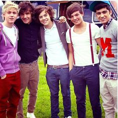 the things i would do for these boys <3