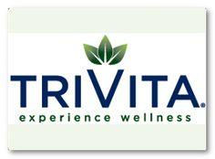 Experience wellness with Trivita.