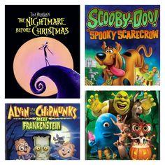 Family Friendly Halloween Movies on Netflix   Halloween movies ...