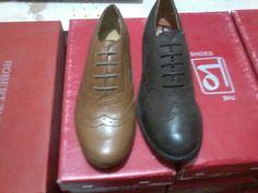 Oxfordshoes