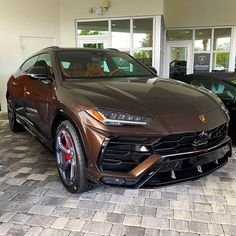 Likes, 52 Comments - 𝐓𝐡𝐞 𝐋𝐚𝐦𝐛𝐨𝐫𝐠𝐡𝐢𝐧𝐢 𝐒𝐔𝐕 Top Luxury Cars, Luxury Sports Cars, Sport Cars, Fancy Cars, Cool Cars, My Dream Car, Dream Cars, Vagas Home Office, Lux Cars