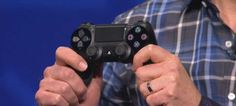 Sony officially reveals PlayStation 4 and DualShock 4 Controller. The DualShock 4′s Share button will also allow players to stream gameplay sessions to their Facebook friends.