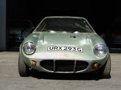 24 best cox gtm images on pinterest avatar classic mini and cox gtm bj 1969 malvernweather Images