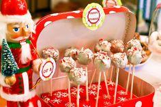 Kara's Party Ideas Buddy the ELF Christmas Party! | Kara's Party Ideas
