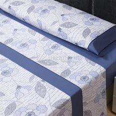 SÁBANAS GARDEN PIERRE CARDIN Linen Bedding, Duvet, Pierre Cardin, Designer Bed Sheets, Brazilian Embroidery Stitches, Stylish Beds, Textile Prints, Bed Covers, Pillow Design