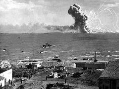 Magyar Duna-tengerjáró hajózás a második világháború idején | Costa Del Sol magazin