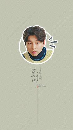 Goblin-Gong Yoo-K Drama_id-Subtitle Goblin The Lonely And Great God, Goblin Korean Drama, Goong Yoo, Goblin Gong Yoo, Ji Eun Tak, Goblin Kdrama, Kim Go Eun, Great Backgrounds, Dream Boy