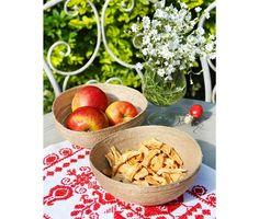 Dekor DIY Tip: Špagátová miska